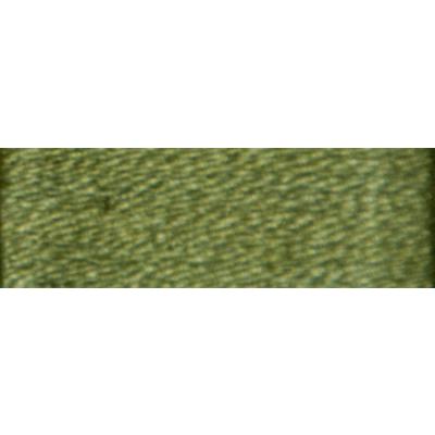 Мулине DMC 8м, 987 зеленый,т. в интернет-магазине Швейпрофи.рф