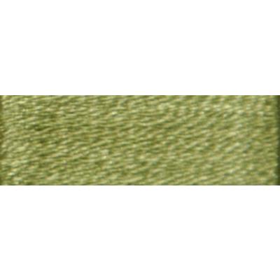 Мулине DMC 8м, 988 зеленый,ср. в интернет-магазине Швейпрофи.рф