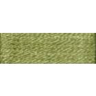Мулине DMC 8м, 988 зеленый,ср.