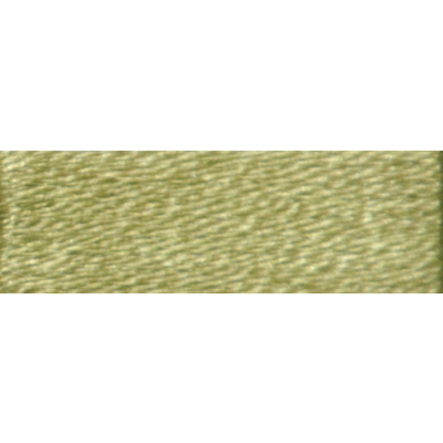 Мулине DMC 8м, 989 зеленый в интернет-магазине Швейпрофи.рф