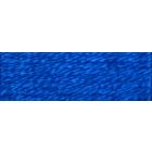Мулине DMC 8м, 995 электрик синий,т.