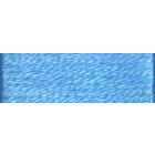 Мулине DMC 8м, 996 электрик синий,ср.