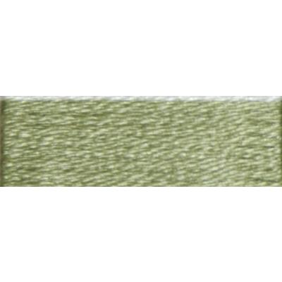 Мулине DMC 8м, 3052 серо-зеленый,ср. в интернет-магазине Швейпрофи.рф