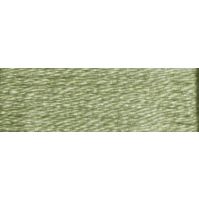 Мулине DMC 8м, 3053 серо-зеленый в интернет-магазине Швейпрофи.рф