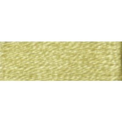 Мулине DMC 8м, 3078 желтый золотой,оч.св. в интернет-магазине Швейпрофи.рф