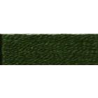 Мулине DMC 8м, 3345 защитный,т.
