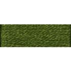 Мулине DMC 8м, 3346 защитный