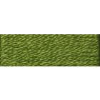 Мулине DMC 8м, 3347 желто-зеленый,ср.
