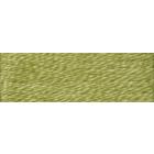 Мулине DMC 8м, 3348 желто-зеленый,св.