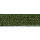 Мулине DMC 8м, 3363 зеленый,ср.