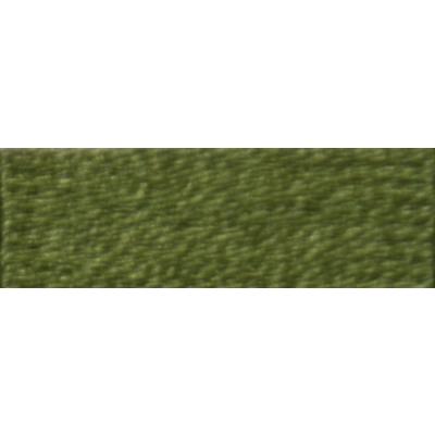 Мулине DMC 8м, 3364 зеленый в интернет-магазине Швейпрофи.рф