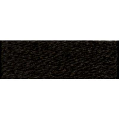 Мулине DMC 8м, 3371 черно-коричневый в интернет-магазине Швейпрофи.рф