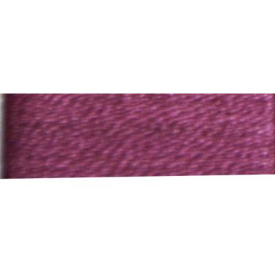 Мулине DMC 8м, 3687 розовато-лиловый в интернет-магазине Швейпрофи.рф