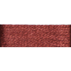 Мулине DMC 8м, 3721 розовый,т.