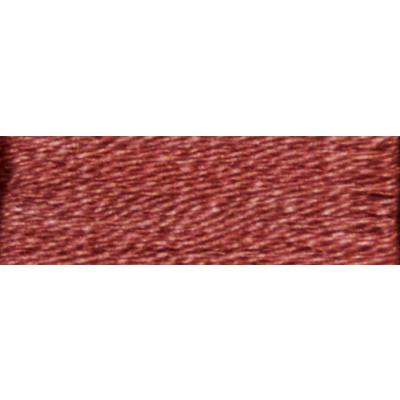 Мулине DMC 8м, 3722 розовый,ср. в интернет-магазине Швейпрофи.рф