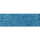 Мулине DMC 8м, 3760 пыльно синий,ср.