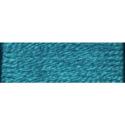 Мулине DMC 8м, 3765 синий,оч.т. в интернет-магазине Швейпрофи.рф