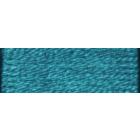 Мулине DMC 8м, 3765 синий,оч.т.