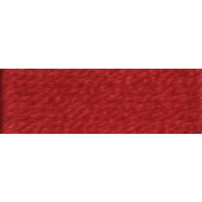 Мулине DMC 8м, 3801 красный,св. в интернет-магазине Швейпрофи.рф