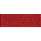 Мулине DMC 8м, 3801 красный,св.