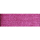 Мулине DMC 8м, 3805 розовый цикламен,т.