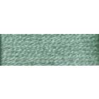 Мулине DMC 8м, 3816 серовато-зеленый