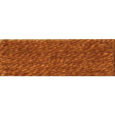 Мулине DMC 8м, 3826 коричнево-золотой в интернет-магазине Швейпрофи.рф