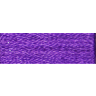 Мулине DMC 8м, 3837 лаванда,ультра т. в интернет-магазине Швейпрофи.рф