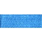 Мулине DMC 8м, 3843 синий