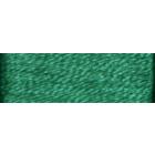 Мулине DMC 8м, 3850 ярко-зеленый,т.