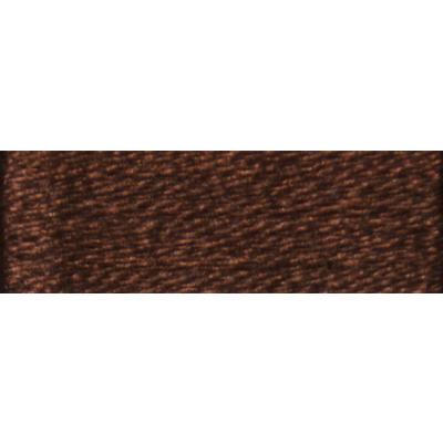 Мулине DMC 8м, 3857 коричнево-розовый,т. в интернет-магазине Швейпрофи.рф