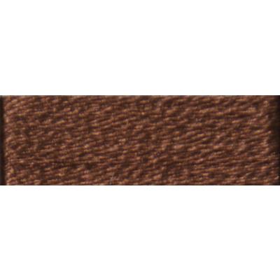 Мулине DMC 8м, 3858 коричнево-розовый,ср. в интернет-магазине Швейпрофи.рф