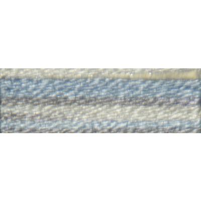 Мулине DMC 8м, 4010 белый-серый-голубой в интернет-магазине Швейпрофи.рф