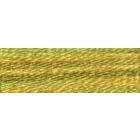 Мулине DMC 8м, 4070 св.желтый-т.желтый