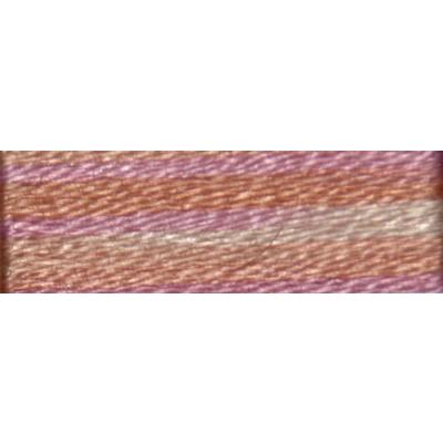 Мулине DMC 8м, 4110 св.розовый-розовый в интернет-магазине Швейпрофи.рф
