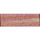 Мулине DMC 8м, 4110 св.розовый-розовый