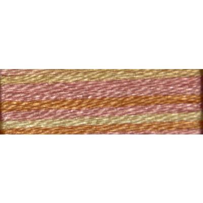 Мулине DMC 8м, бежевый-розовый (4120) в интернет-магазине Швейпрофи.рф