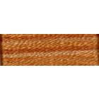 Мулине DMC 8м, 4124 бежевый-коричневый