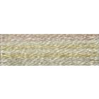 Мулине DMC 8м, 4150 серый-розовый-бежевый