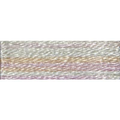 Мулине DMC 8м, 4170 белый-св.розовый в интернет-магазине Швейпрофи.рф