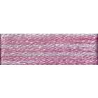 Мулине DMC 8м, 4180 бело-розовый