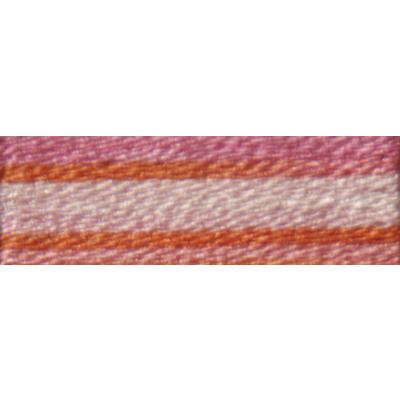 Мулине DMC 8м, 4190 св.розовый-розовый-красный в интернет-магазине Швейпрофи.рф