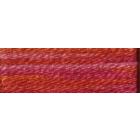Мулине DMC 8м, 4200 малиново-красный