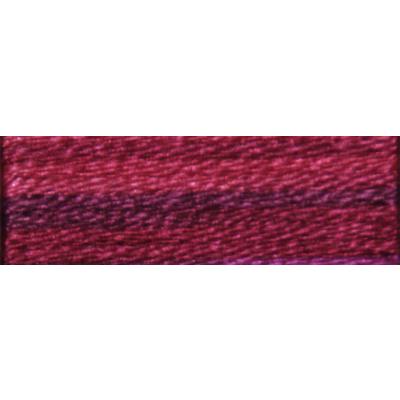 Мулине DMC 8м, 4210 малиново-фиолетовый в интернет-магазине Швейпрофи.рф