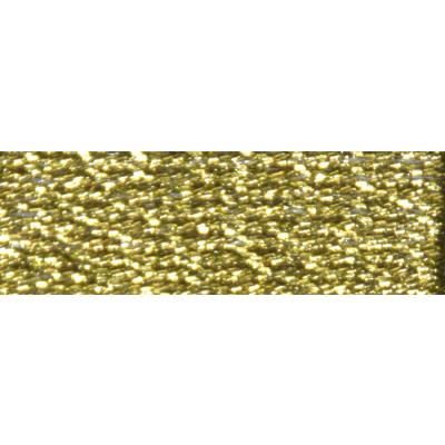 Мулине DMC 8м, 5282 золотой, металл. в интернет-магазине Швейпрофи.рф