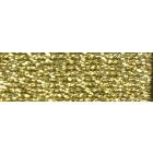 Мулине DMC 8м, 5282 золотой, металл.