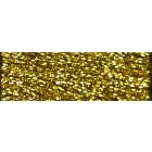 Мулине DMC 8м, е3852 золотой,металл.