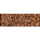 Мулине DMC 8м, е301 коричневый,металл.