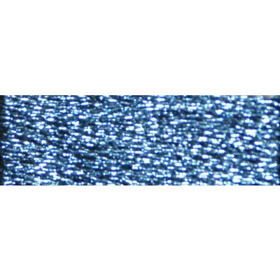 Мулине DMC 8м, е334 голубой,металл. в интернет-магазине Швейпрофи.рф