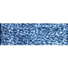 Мулине DMC 8м, е334 голубой,металл.